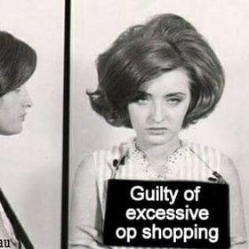 I Love To Op Shop
