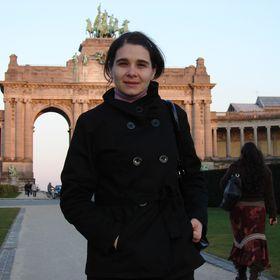 Mihaela Moraras