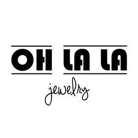 OH LA LA jewelry