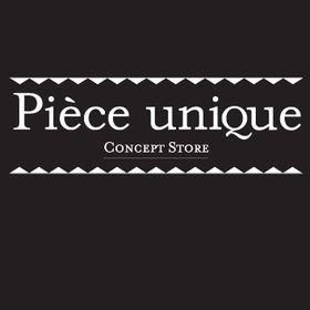 Pièce Unique Concept Store