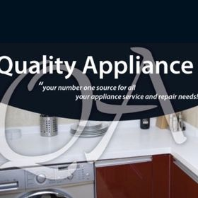 A1 Quality Appliance