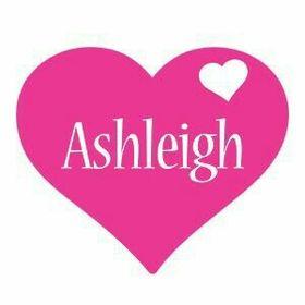 Ashleigh Jones