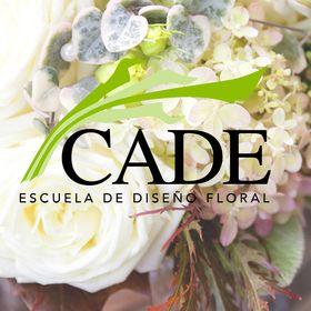 CADE Centro de Artes Decorativas - Escuela de Diseño Floral