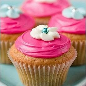 Cupcakes and Cupcake Decorating Ideas