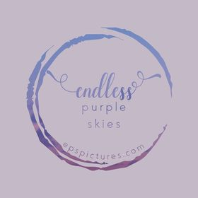 Endless Purple Skies