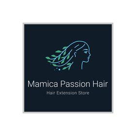 Mamica Passion Hair