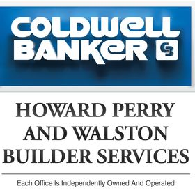 Coldwell Banker HPW Builder Services