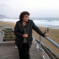Lilian Barria Jerez