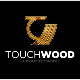 TouchWood Displays