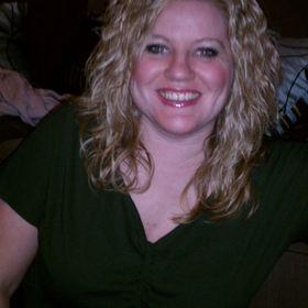 Amber Irvine