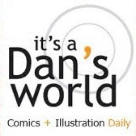 It's A Dan's World