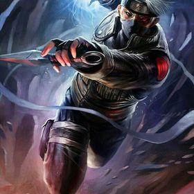 Naruto Hunewaka