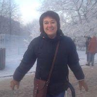 Natalia Moshina