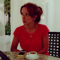 Anna Trifonova