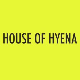 HOUSE OF HYENA