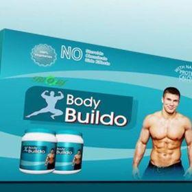 BodyBuildo Powder