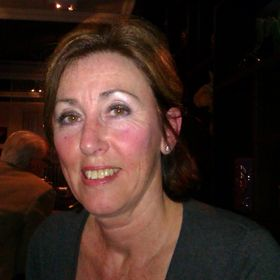 Joanna Van der Scheer