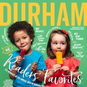 Durham Magazine