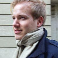 Tobias Næss