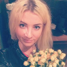 Анна Воякина
