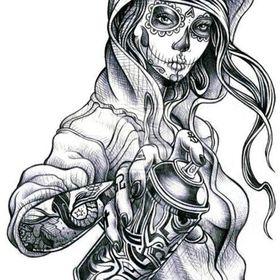 Graffiti_Girl
