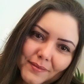 Gabriela M. Cunha