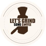 Let's Grind Some Coffee