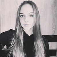 Katka Krivulčíková