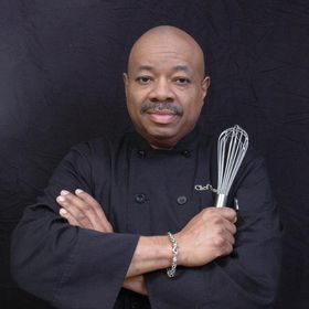 Chef Dr. Timothy Moore