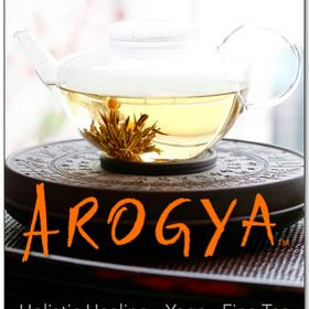 Arogya Tea and Holistic Healing