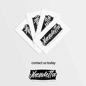Vhendetta Creative