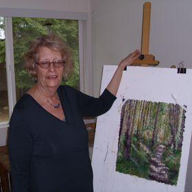Marcia McKinzieArt