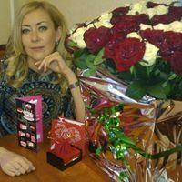 Валерия Болесова