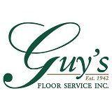 Guy's Floor Service