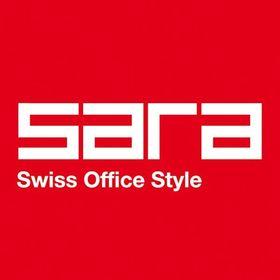 Sara Swiss Office Style
