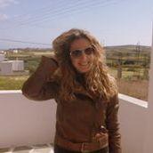 Mina Alexiou