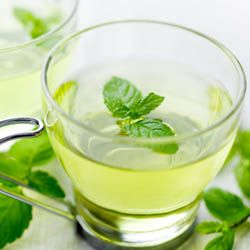 Herbal Teas Recipes