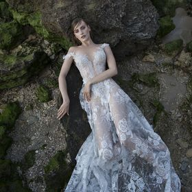 Le Marriage Couture Bridals
