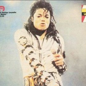 Michael Jackson Bad Tour 1987-1989 (Rare)