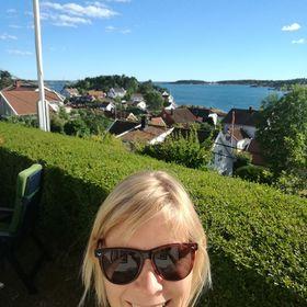 Ane Nilsen