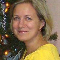 Irina Shevchenko