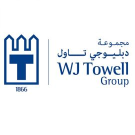 Image result for WJ Towell, Oman