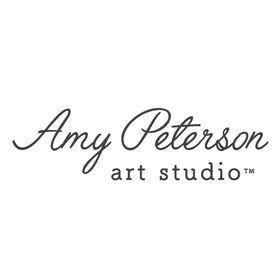 Amy Peterson Art Studio