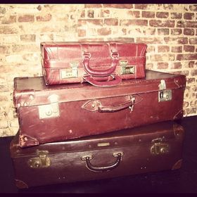 Project Suitcase