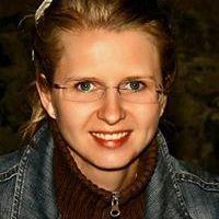 Lucie Seidlová
