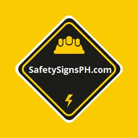 Safety Signs Supplier Philippines