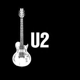 Niekie-U2 Vertigo