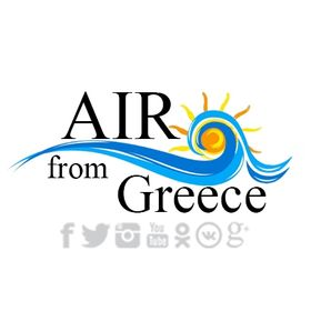 Air From Greece
