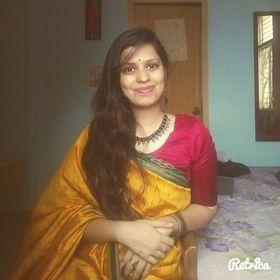 Shubhangi Raheja