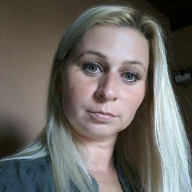 Martinka Matéčková